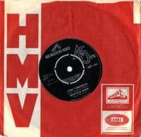 Manfred Mann - Come Tomorrow/What Did I Do Wrong (Pop 1381)
