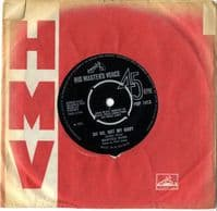 Manfred Mann - Oh No Not My Baby/What Am I Doing Wrong (Pop 1413)