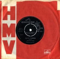 Manfred Mann - Pretty Flamingo/You're Standing By (Pop 1253)
