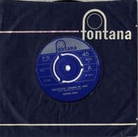 Manfred Mann - Semi Detached Suburban Mr. James/Morning After The Party (TF 757)