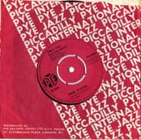Mark Wynter - Only You/It's Love You Want (7N 15626) M-