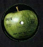 Mary Hopkin - Knock Knock Who's There/I'm Going To Fall In Love Again (Apple 26) M-