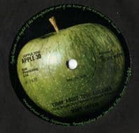 Mary Hopkin - Think About Your Children/Heritage (Apple 30)