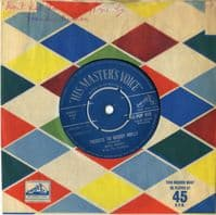 Mike Berry - Tribute To Buddy Holly/What's The Matter  (Pop 912)