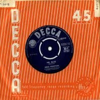 Mike Preston - Mr. Blue/Just Ask Your Heart (F 11167)