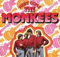 Monkees,The - Here Come .. (GSIX A12-117) Mail Order Only Issue