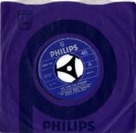 Norman Newell Orchestra - Love Theme from Spartacus/Madly (6006 183) M-