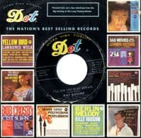 Pat Boone - I'll See You In My Dreams/Pictures In the Fire (16312) M-