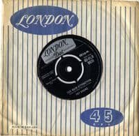 Pat Boone - The Main Attraction/Amore Baciami (HLD 9620)