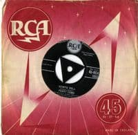 Perry Como - Kewpie Doll/Dance Only With Me (1055)