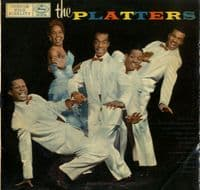 Platters,The - Glory Of Love - My Prayer - I Wanna (MPL 6504)