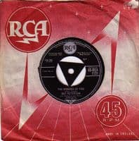 Ray Peterson - The Wonder Of You/I'm Gone (1131)