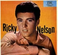 Ricky Nelson - Shirley Lee - My Babe - Down The Line (C058 99107) Belgium