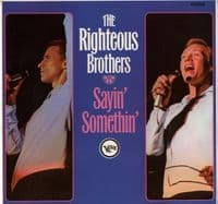Righteous Brothers,The - Sayin' Something (VLP 9168) Ex/M