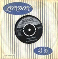 Righteous Brothers,The - Unchained Melody/Hung On You (HL 9975)