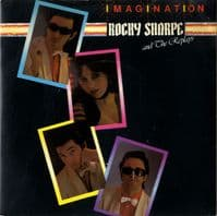 Rocky Sharpe and The Replays - Imagination/Got It Made (Chis 110)
