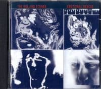 Rolling Stones,The - Emotional Rescue (450206)