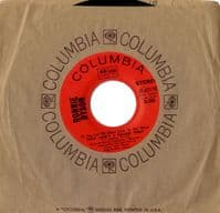 Ronnie Dyson - Why Can't I Touch You/Girl Don't Come (45110)