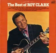 Roy Clark - The Best Of .. (DOS 25986) Stereo