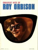 Roy Orbison - Songbook - Greatest Hits - 17 Songs + Pics + Biography