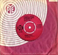 Sandie Shaw - Always Something There To Remind Me/Don't You Know (15704)