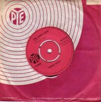 Sandie Shaw - Girl Don't Come/I'd Be Far Better Off Without You (15743)