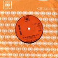 Sandy Posey - You Say Beautiful Things To Me/Losing Out On You (7286)