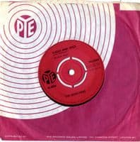 Searchers,The - Sugar And Spice/Saints And Searchers (7N 155660)