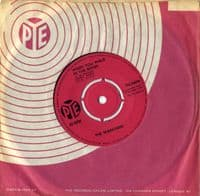 Searchers,The - When You Walk In The Room/(I'll Be) Missing You  (7N 15694)