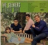 Seekers,The - Georgy Girl (ST 2431) Stereo