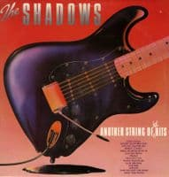 Shadows,The - Another String Of Hot Hits (EMC 3339)