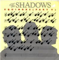 Shadows,The - Equinoxe (Part V)/Fender Bender (POSP 148)