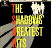 Shadows,The - Greatest Hits (33SX 1522) M-