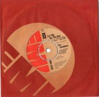 Shadows,The - Let Me Be The One/Stand Up Like A Man (2269) M-