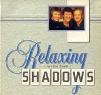 Shadows,The - Relaxing With The Shadows (RDS 10709)