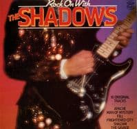 Shadows,The - Rock On With The Shadows (50468)