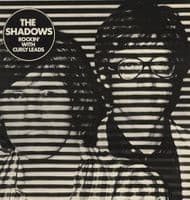 Shadows,The - Rockin' With Curly Leads (EMA 762) Ex/Ex