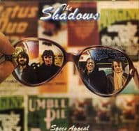 Shadows,The - Specs Appeal (EMC 3066)