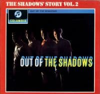 Shadows,The - Story Vol. 2 - Out Of The Shadows (5C052 04502)