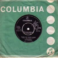 Shadows,The - Theme For Young Lovers/This Hammer (DB 7231)