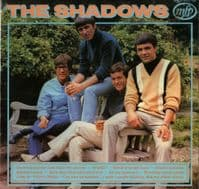 Shadows,The - Walkin' With The Shadows (MFP 1388)
