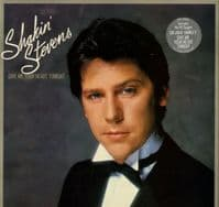 Shakin' Stevens - Give Me Your Heart Tonight (EPC 10035)