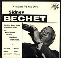 Sidney Bechet - A Tribute To The Late .. (EMB 3330) M/M