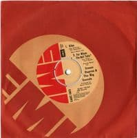 Simon Dupree and The Big Sound - Kites - Reservations (EMI 2893) M-