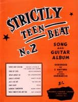 Songbook - Strictly Teenbeat No.2 - Duke Of Earl - Ruby Baby etc.