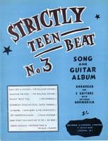 Songbook - Strictly Teenbeat No.3 - Walking The Dog - La Bamba - Green Onions etc.