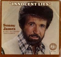 Sonny James - Innocent Lies/Don't Let The Stars Get In Your Eyes (DS 1026)
