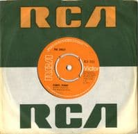 Sweet,The - Funny, Funny/You're Not Wrong For Loving Me (2051) M-
