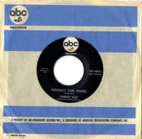 Tommy Roe - Hooray For Hazel/Need Your Love (10852) M-