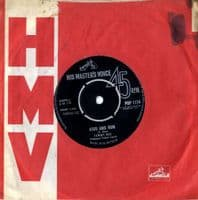 Tommy Roe - Kiss And Run/What Makes The Blues (Pop 1174)